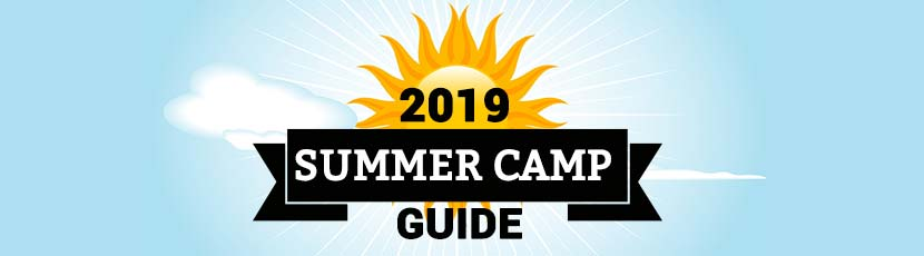 2019 Summer Camp Guide