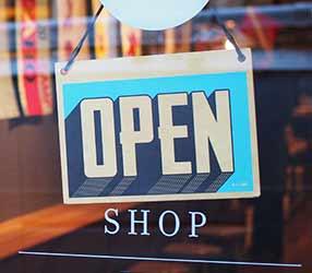 Shop in Langhorne, Bucks County, PA