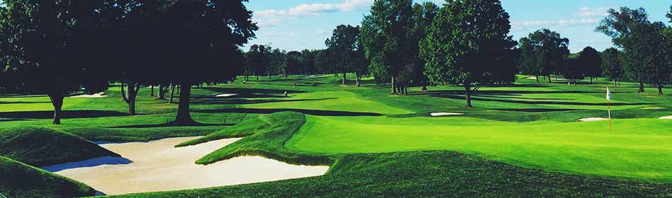 Golf Clubs, Country Clubs, Golf Courses in the Langhorne, Bucks County PA area