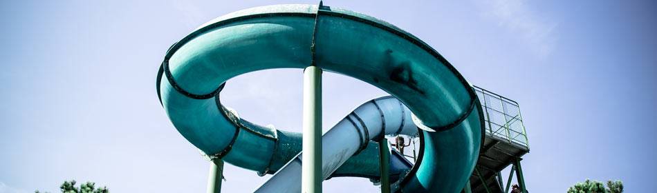 Water parks and tubing in the Langhorne, Bucks County PA area